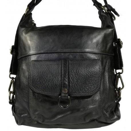 Rucksack Vintage 5720A schwarz