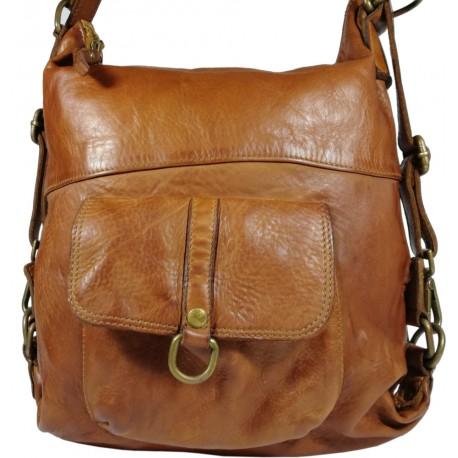 Rucksack Vintage 5720A braun