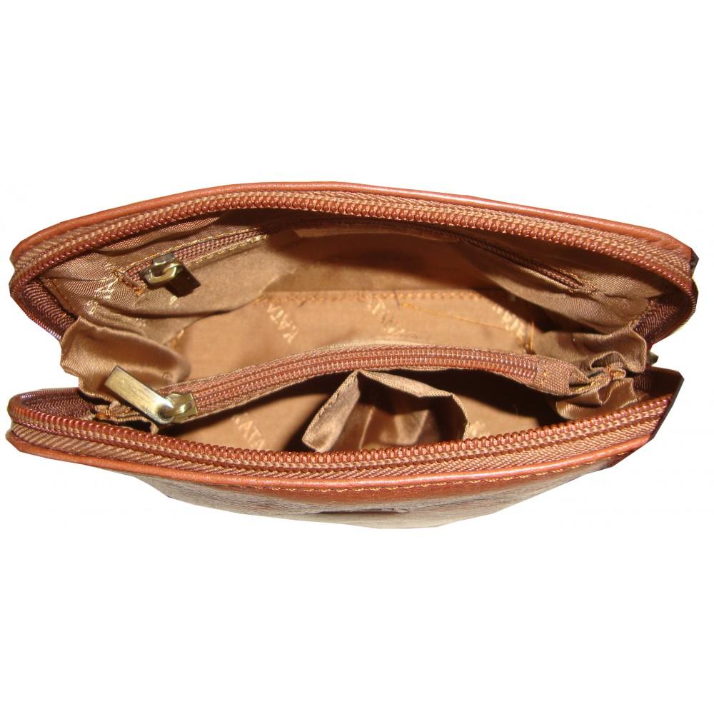 ... Kožená kabelka 1806 (16x16x8 bbd3b9f9724