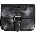 Leather belt case Kimberley 3278 black