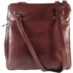 Dámská kožená kabelka a batůžek Katana 82372-03