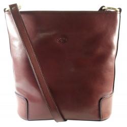 Dámska kožená kabelka Katana 82596-03