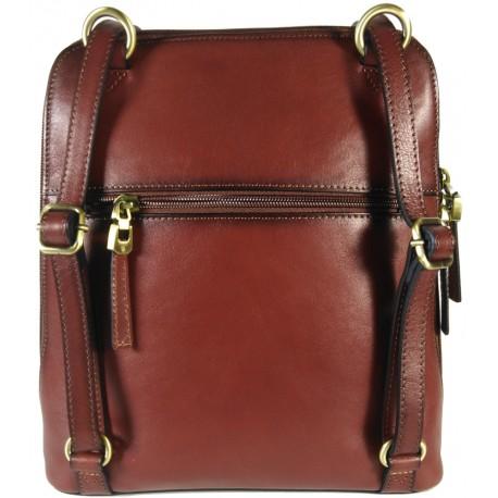 Dámska kožená kabelka Katana 82364-03