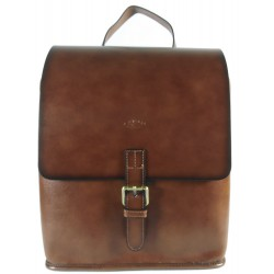Unisex kožený batoh Katana 64207-03