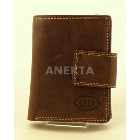 peněženka ANEKTA D 011-02
