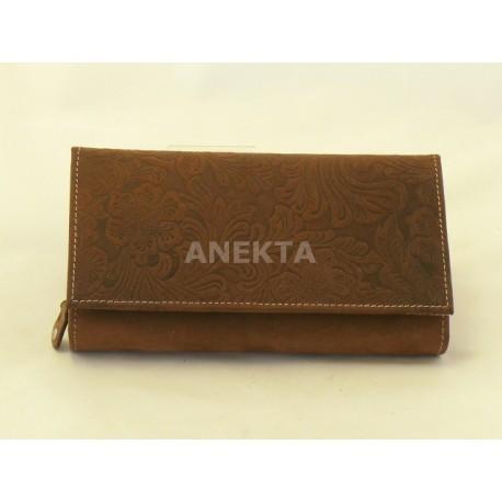 peněženka ANEKTA D 175-33