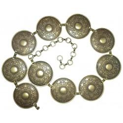 Chain belt RE20