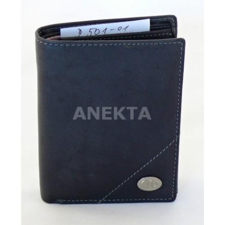 peněženka ANEKTA D 501-01