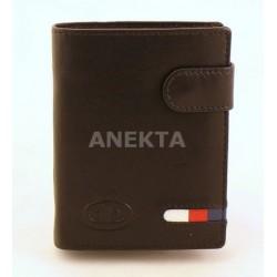 peňaženka ANEKTA D 111-01