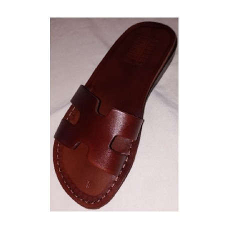 Dámské kožené sandály Thutmose