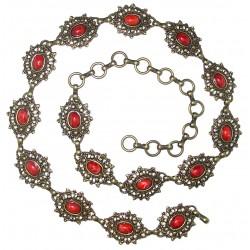 Chain belt RE38