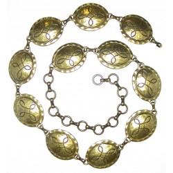 Chain belt RE39