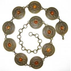 Chain belt RE44