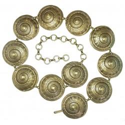 Chain belt RE52