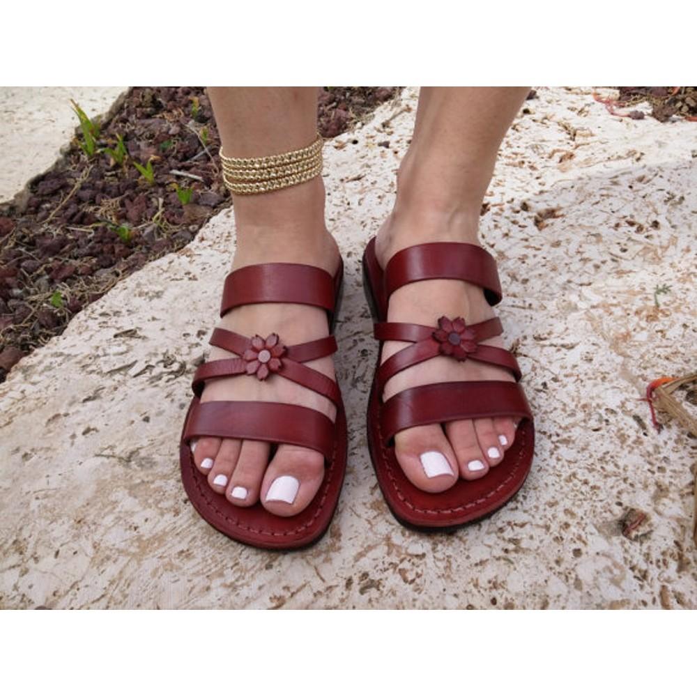 ff1e383c41d3a4 Damen Lederpantoffeln Sanacht · Damen Lederpantoffeln Sanacht · Damen  Lederpantoffeln Sanacht