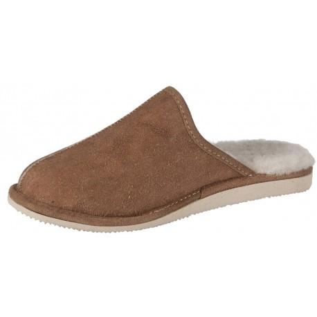 Pánské bačkory pantofle JU21