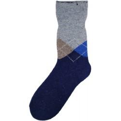 Vlněné ponožky vzor 5