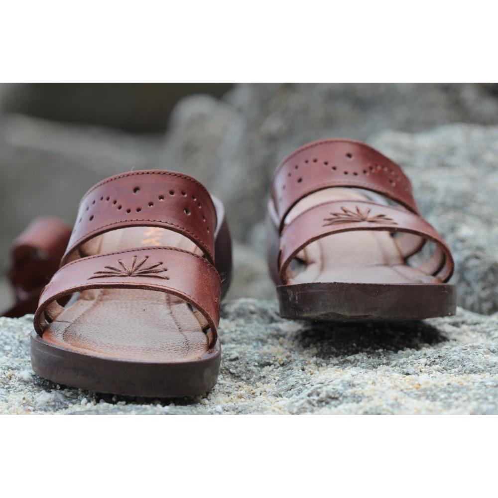 2240fd9a70dd Dámské kožené sandály 206 Maatkare · Dámské kožené sandály 206 Maatkare ...