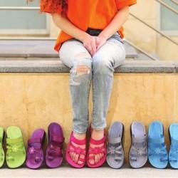 Zakázková výroba sandálů