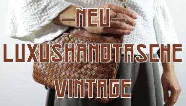 Luxus Handtasche Vintage